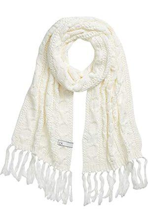 Calvin Klein Damen Scarf 30X180 Winter-Zubehr-Set