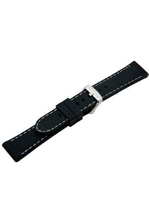 Morellato Unisex Uhrenarmbänder A01U3844187019CR24