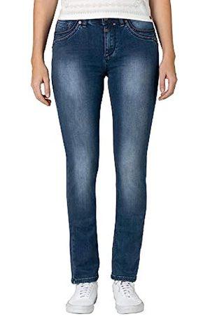 Timezone Damen Tahila Womenshape Slim Jeans