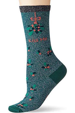 Burlington Damen Kiss Mas Socken