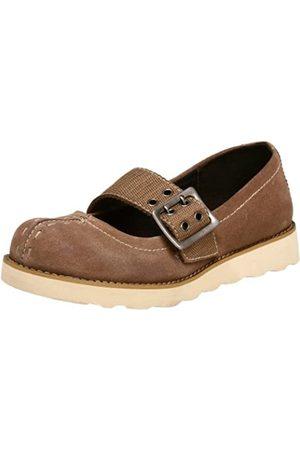 BC Footwear Damen Kreuzstich, Braun (Sand)