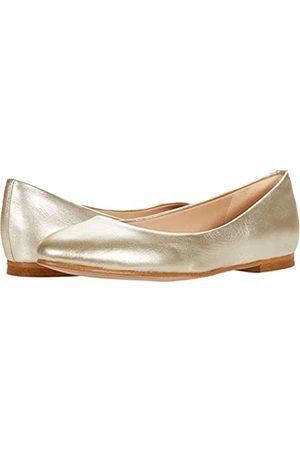 Clarks Grace Piper Gold Metallic 9.5 B (M)
