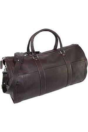 Leather Impressions Reisetasche aus Leder
