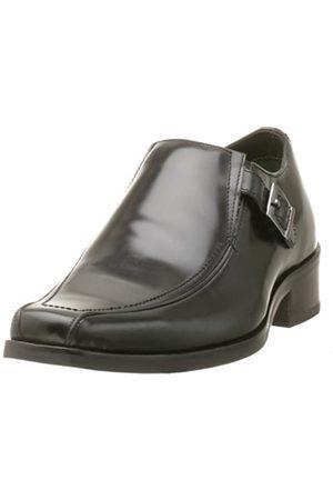 Kenneth Cole New York Herren Wear-Ever Monk Strap Loafer