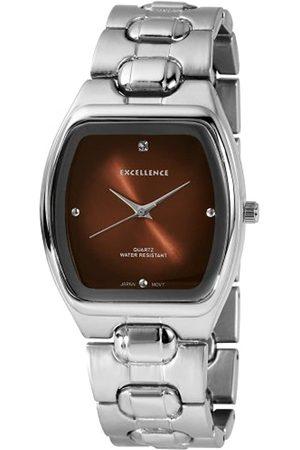 Excellanc Herren-Uhren mit Metallband 280027000109