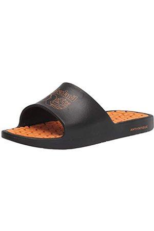 Timberland PRO Herren Anti-Fatigue Technology Slide Sandal, (Black/ )