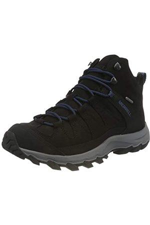 Merrell Herren Ontonagon Peak MID WP Walking-Schuh, /Felsen