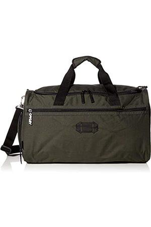 Oakley Herren Street Duffle Bag 2.0, Dark Olive Green