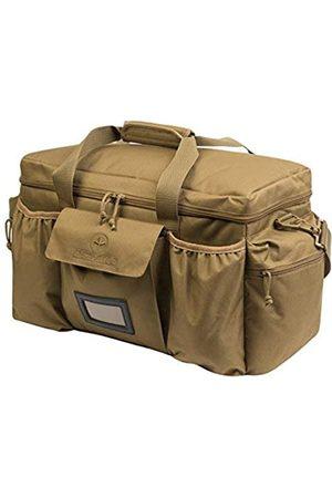 DEPARTED Militärische Reisetasche mit Schultergurt