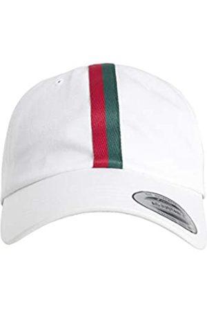 Flexfit Stripe Dad Hat Kappe one size