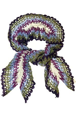 Generic Fuzzy Open Rüschen Strickschal Einzigartig Lang Offen Weben Weich Knit Fashion Schal - - Einheitsgröße