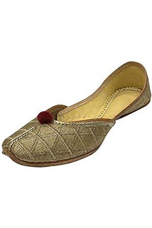 Step N Style Khussa Schuhe Jootis Ethnic Mojari Handmade Pakistani Salwar Kameez Juti