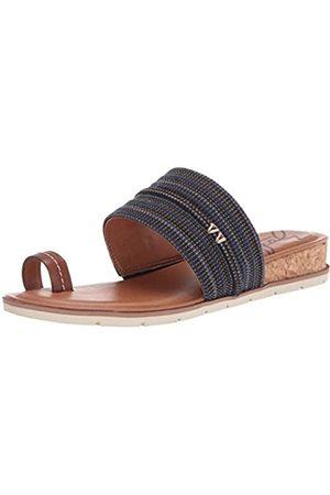 Zodiac Damen Sandale, /Mehrfarbig