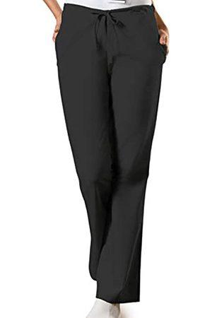 Cherokee Damen Scrub Hose mit Kordelzug - - X-Large Hoch