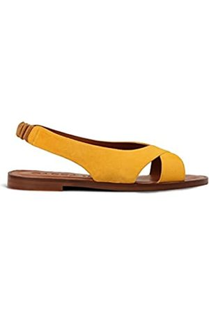 Gadea Damen ANA1488-1 Flache Sandale