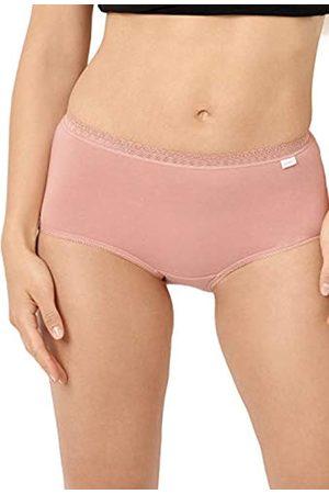 Sans Complexe Damen Classique Coton 609073 Slip, + , Aube