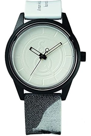 Citizen Unisex Analog Quarz Uhr mit Plastik Armband RP00J039Y