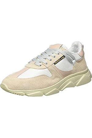 Pantofola d'Oro Damen Wing Low Oxford-Schuh