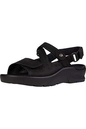 Wolky Lisse Damen Comfort Sandalen