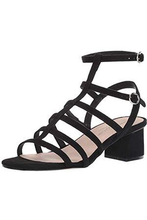 Chinese Laundry Damen Monroe Sandale mit Absatz