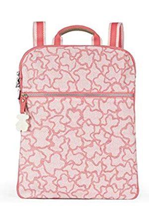 TOUS Kaos Rucksack New Color Pink