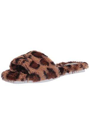Vince Camuto Women's AMPENDIE Faux Fur Slipper