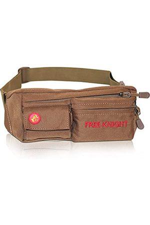Free Knight Knight Packs wasserdichte Taillentasche für Damen und Herren, für Reisen, Laufen, Herrentasche, Damentasche