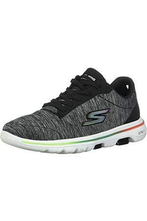 Skechers Damen GO Walk 5-124025 Sneaker, /Mehrfarbig