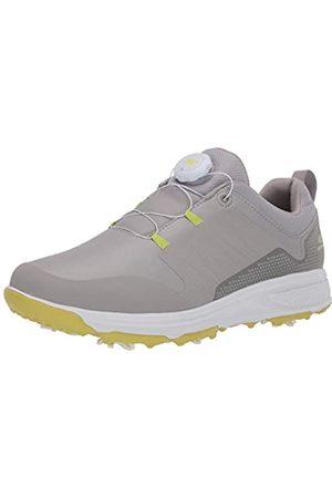 Skechers Herren Torque Twist Waterproof Golf Shoe Golfschuh, /Limette