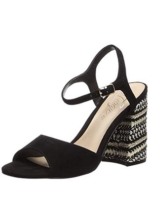 Fergie Damen GINELLE Sandalen mit Absatz