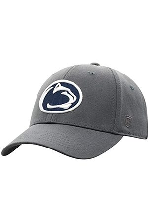 Top of the World Herren Mütze Penn State Nittany Lions Memory Fit Icon, Anthrazit