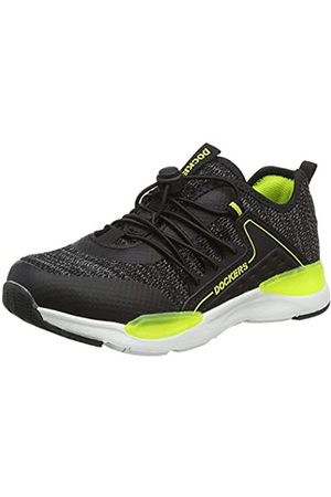 Dockers Unisex-Kinder 44SD650-637100 Sneaker, ( 100)