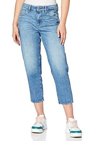 G-Star Damen Jeans 3301 High Waist Boyfriend