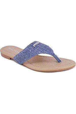 Nautica Women's Thong Strap Sandal