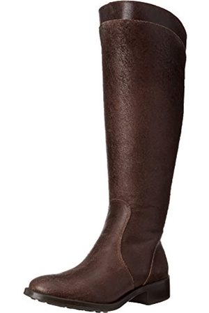 Andre Assous Andre Assous Damen Reitstiefel, ( Distressed)