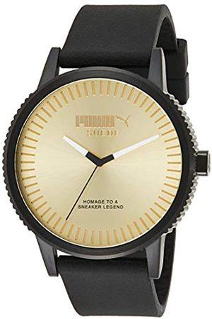 PUMA Herren-Armbanduhr PU104101007