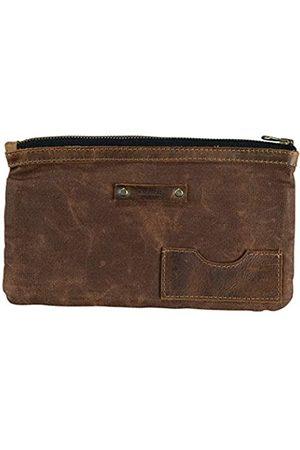Hide & Drink Reisetaschen - Allzweck-Tasche aus gewachstem Leinen, Camping-Organizer, Reisezubehör, handgefertigt