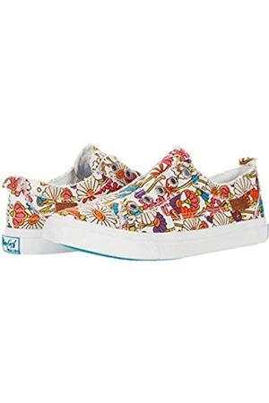 Blowfish Damen Sneakers - Damen Play Sneaker, (Cremefarben Get Happy)