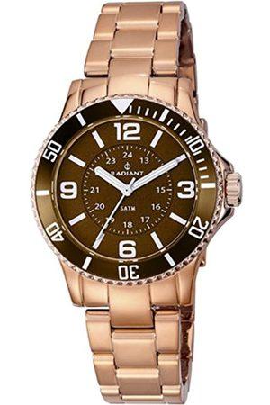 Radiant Damen Uhren - Quarzuhr Woman RA232208 40 mm