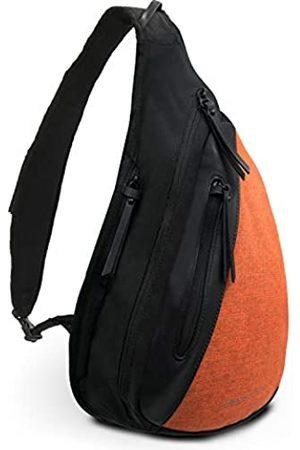 Sherpani Esprit, Anti-Diebstahl, Schlingen, Reiserucksack für Frauen, mit RFID und Laptopfach für Tablets, (kupfer)