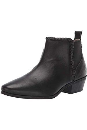Jack Rogers Damen Tori Leather Ankle Bootie Stiefelette