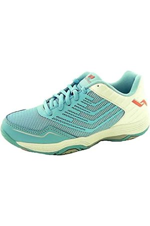 pro touch Rebel 3 Volleyball-Schuh, Blue Light/White