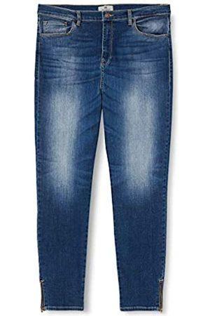 LTB Damen Amy Zipped Jeans