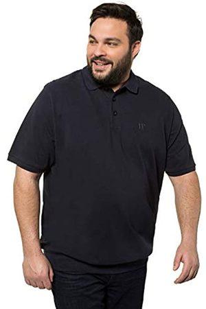 JP 1880 Herren große Größen Übergrößen Menswear L-8XL bis 8XL, T-Shirt, Poloshir, JP1880-Brustdruck, Bauchshirt