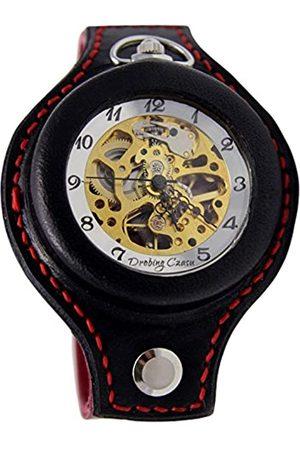 Sparks of Time Herren Uhren - SparksofTimeUnisexErwachsene-TaschenuhrAnalogMechanik302