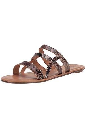 Aquatalia Damen Abigayle Flache Sandale