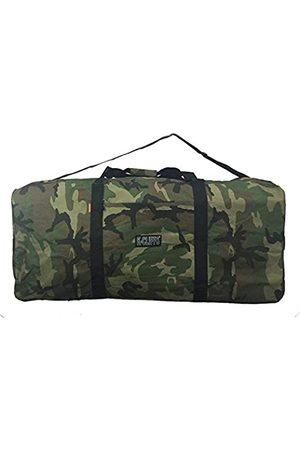 iHIM Reisetaschen - Strapazierfähige Transporttasche für Sportausrüstung, groß, für Ausrüstung, Hardware, Reisetasche