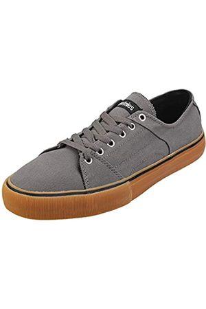 Etnies Herren Rls Skateboardschuhe, (Grey/Gum 367)