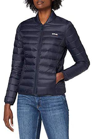 Schott NYC Damen Jacken - Damen Jktoaklandw Jacke