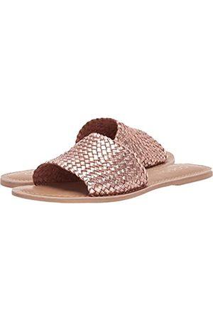 Matisse Damen Zuma Woven Sandal (10)